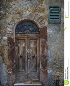 old rustic doorway stock photo image 35791260