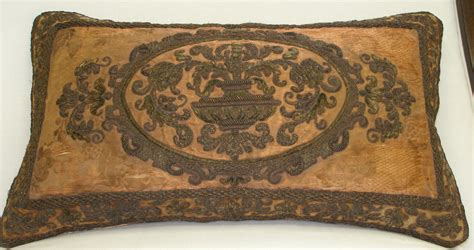 Antique Pillow pillow page two