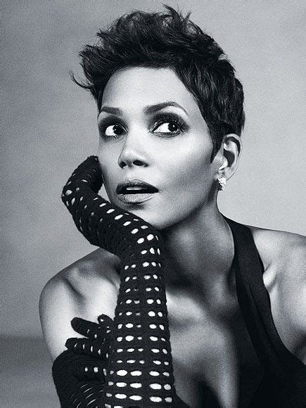 Halle Berry Obviously Not by We Re Not Surprised Halle Berry S Is This