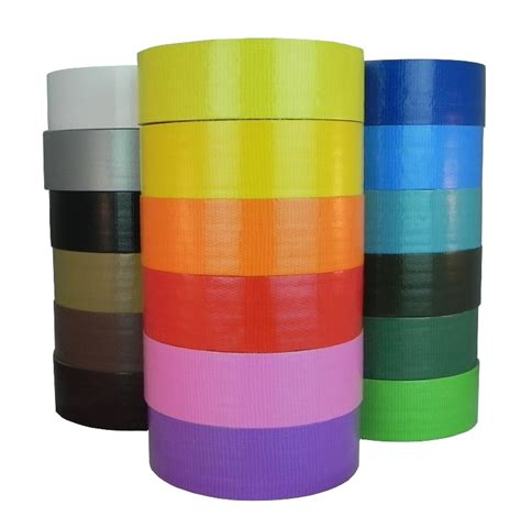 duct colors colored duct available in 18 colors sold by single