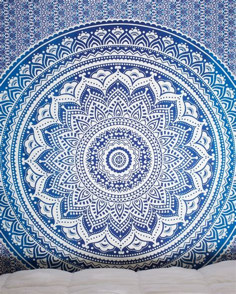 Light Blue Tapestry by 17 Best Ideas About Blue Room Decor On