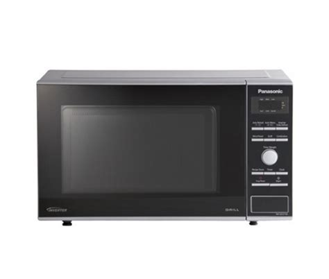 panasonic inverter grill microwave oven nn gd371m price