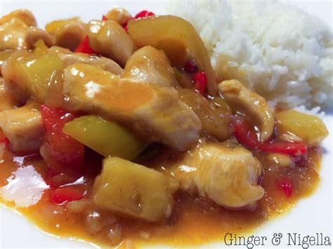 cucina cinese pollo pollo in salsa agrodolce ricetta cinese non fritto