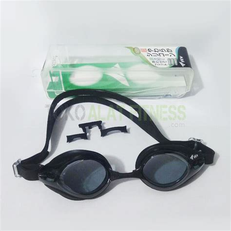 Kacamata Anti Silau View Glasses Ready Stock view kacamata renang anti fog toko alat fitness