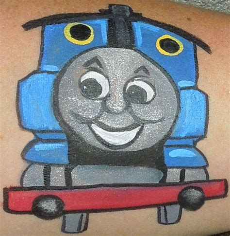 painting tank engine how to paint the step by step st charles