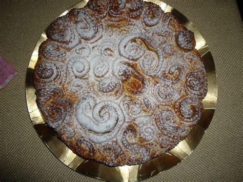 ricetta torta delle mantovana torta delle mantovana 4 3 5