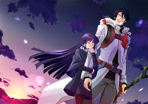akatsuki log horizon zerochan anime image board
