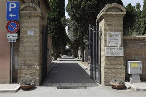 uffici ama ostia homepage cimitero ostia antica cimiteri capitolini