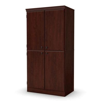 south shore furniture freeport wood laminate storage