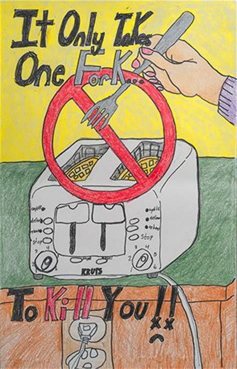 the truelist using electricity books electrical safety posters for by school