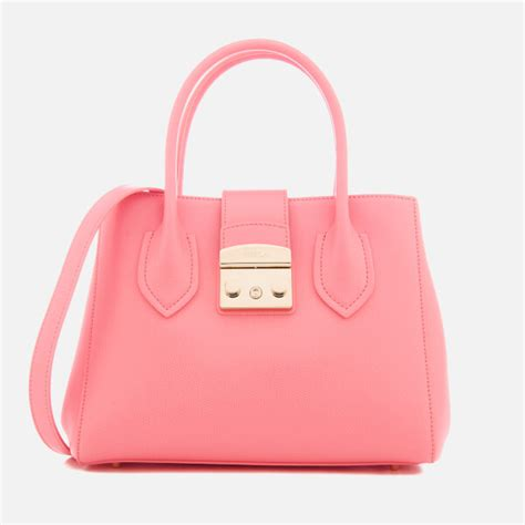 New Arrival Furla Delvina 3in1 furla s metropolis small tote bag pink