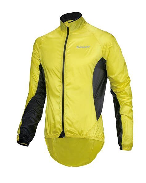 cycling wind jacket light cycling wind jacket yellow h2 gear