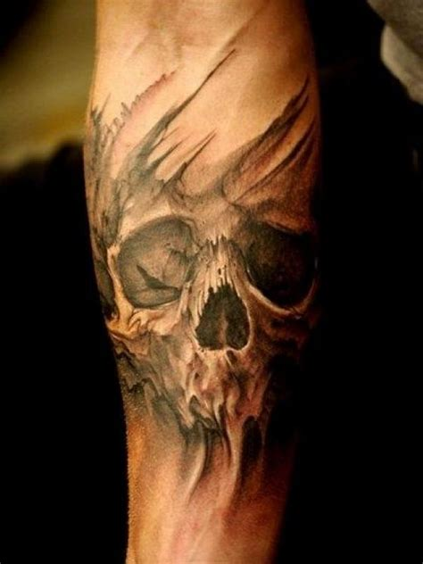 tattoo pictures skulls 40 best skull tattoo designs