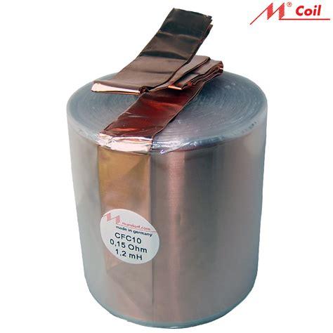 foil inductors vs wire foil inductors vs wire 28 images foil inductors leading edge technology for loudspeaker