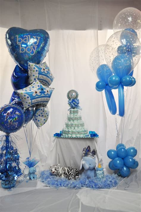 City Baby Shower Decorations For Boy by Quot It S A Boy Quot Baby Shower Decorations Yelp
