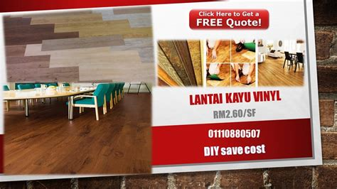 Lantai Vinyl Viva Harga Terjangkau wood vinyl flooring malaysia harga end 7 19 2016 6 15 pm