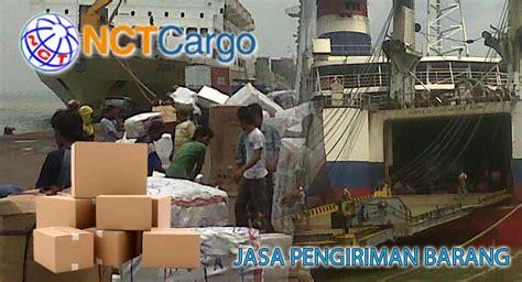 Jasa Pengiriman Barang jasa pengiriman barang nct cargo dan ekspedisi