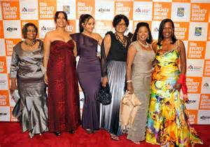 Honoree sydney poitier daughters beverly poitier henderson gina