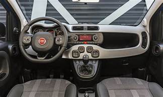 Fiat Panda 4x4 Interior Fiat Panda City Cross 2017 New Car Is A Budget Crossover