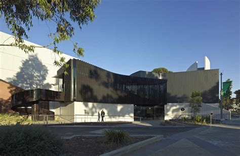Deakin Melbourne Mba by Woods Bagot Architects Practice Information E Architect