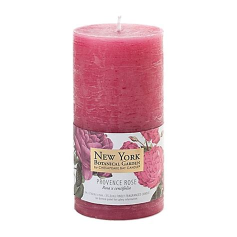Whats New At Candle Bay buy chesapeake bay candle new york botanical garden