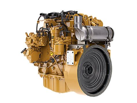 Cat Cat 174 C3 4b Diesel Engine Caterpillar