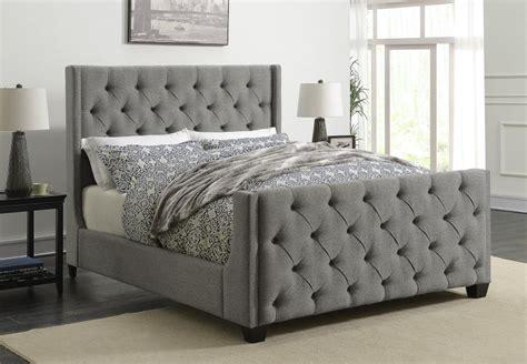 Eastern King Bed Sets Eastern King Bed 300708ke Complete Bed Sets Price Busters Furniture