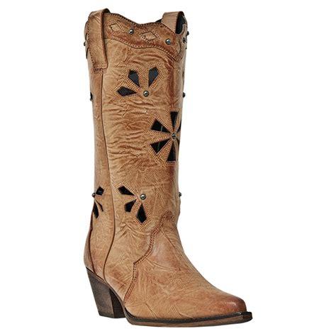 womans cowboy boots s dingo wendy cowboy boots 591389 cowboy