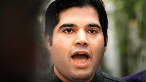 biography of varun gandhi will varun gandhi finally make his ghar wapsi to congress