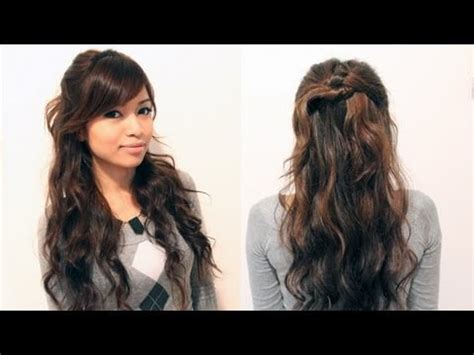 and easy hairstyles for curly hair for school 60 and easy hairstyles for curly hair