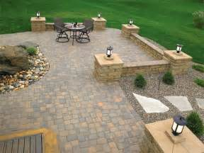 Patio Design Ideas With Pavers Discover And Save Creative Ideas