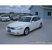 2003 Saturn L Series  Hospers IA Used Cars For Sale