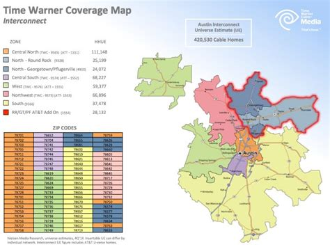 texas dma map cable tv advertising market overview tx frink inc