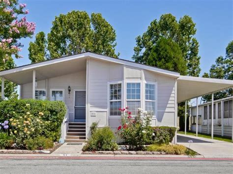 sunnyvale ca mobile homes manufactured homes for sale