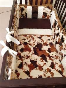 western rock star country baby bedding