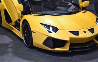 Lamborghini Hamann Hamann Lamborghini Aventador Roadster Aerokit