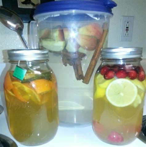 Apple Cinnamon Detox Water Dr Oz by 17 Best Images About The Inside Out On