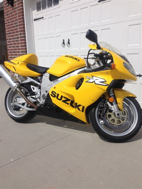 2001 Suzuki Tl1000r For Sale Don T Panic 2001 Suzuki Tl1000r Sportbikes For Sale