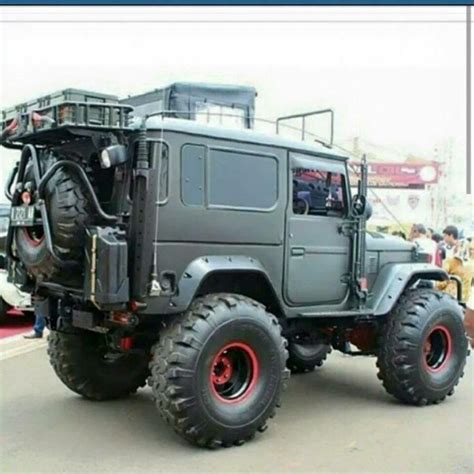 1000 Ideas About Toyota Land Cruiser On