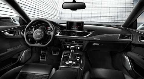 Rs7 Interior by Audi Rs7 Price Modifications Pictures Moibibiki