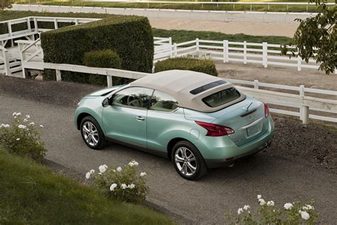 Nissan Cabriolet New And Used Nissan Murano Crosscabriolet Prices Photos