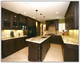 Kitchen Cabinets Styles And Colors Kitchen Cabinet Color Trends Home Design Ideas