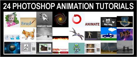 tutorial photoshop animation 24 photoshop animation tutorials tutorial bone yard