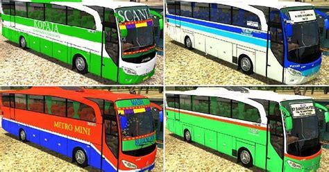 bagas31 ets2 bus kota skin livery haulin ukts download software