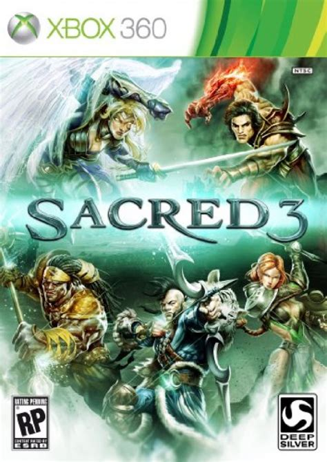 Co Op Xbox 360 by Co Optimus Sacred 3 Xbox 360 Co Op Information
