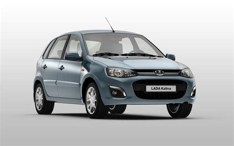 Lada Official Website Lada Kalina Hatchback Review Lada Official Website