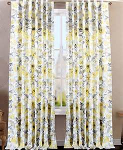 Gray Yellow Teal Curtains Window Curtains Hummingbirds And Teal Yellow On