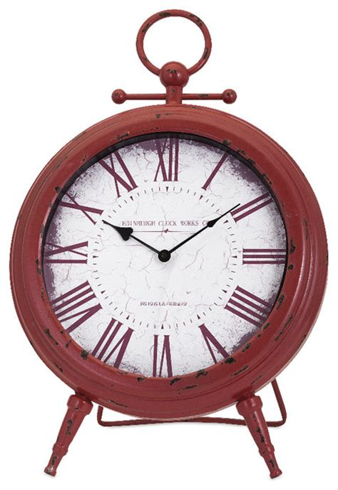 dining room wall clocks dalton table or wall clock dining room 65173 traditional
