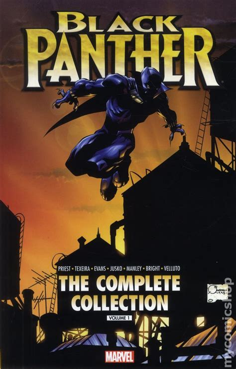 black panther panther s quest books black panther tpb 2015 marvel the complete collection by