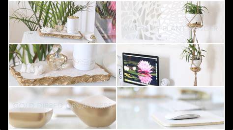 Diy Decor by Diy Desk Home Office Decor Ideas